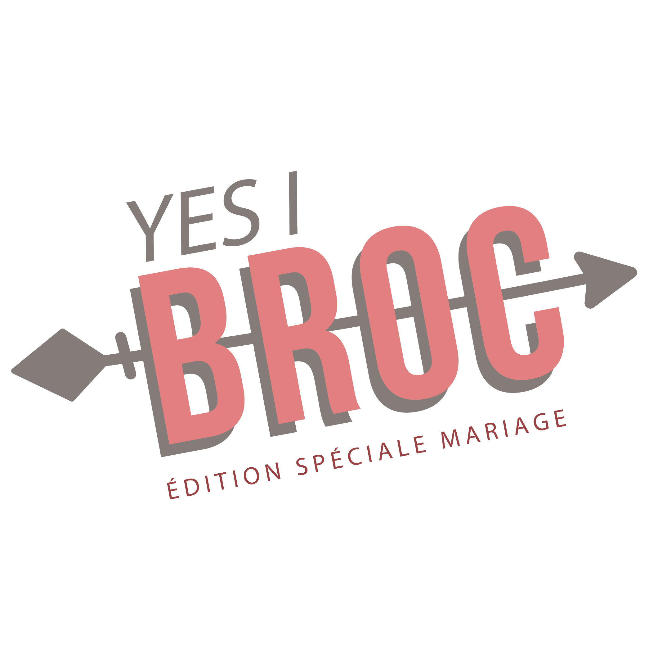 Logo Yes I Broc