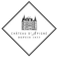 logo chateau Apigné